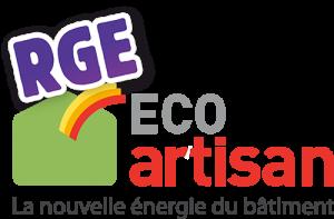 Logo du partenaire RGE