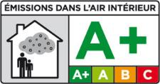 Logo qualité de l'air