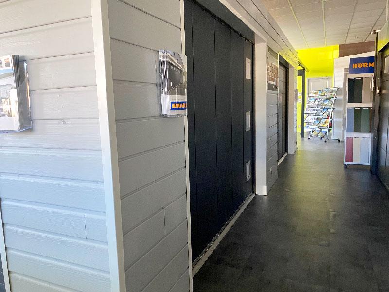 Photo 1 show-room isolation
